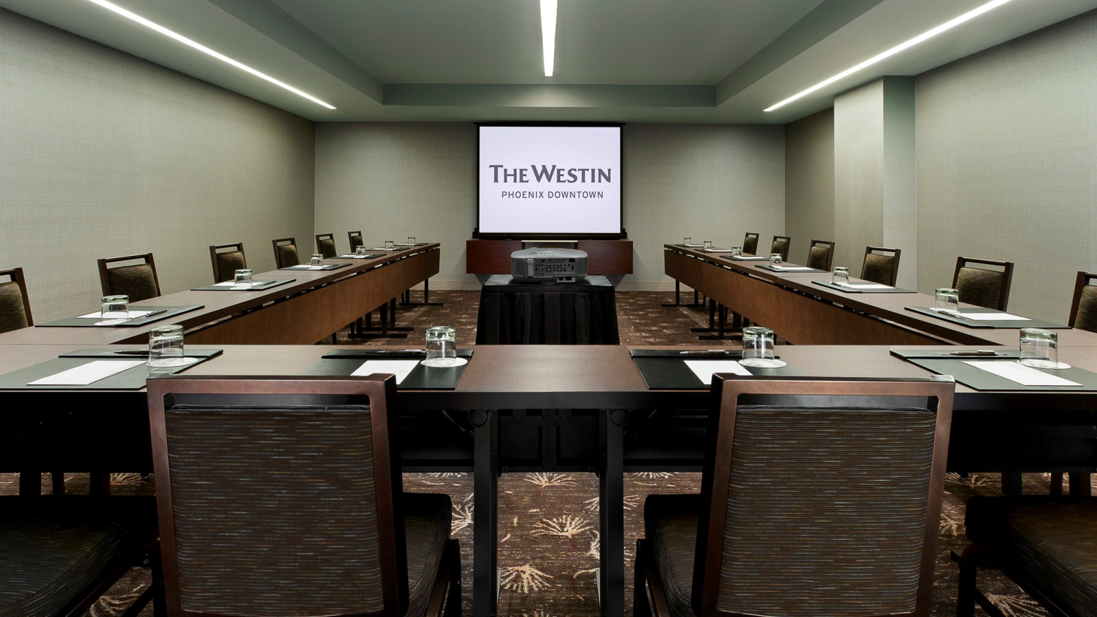 The Westin Phoenix Downtown - Meeting Space