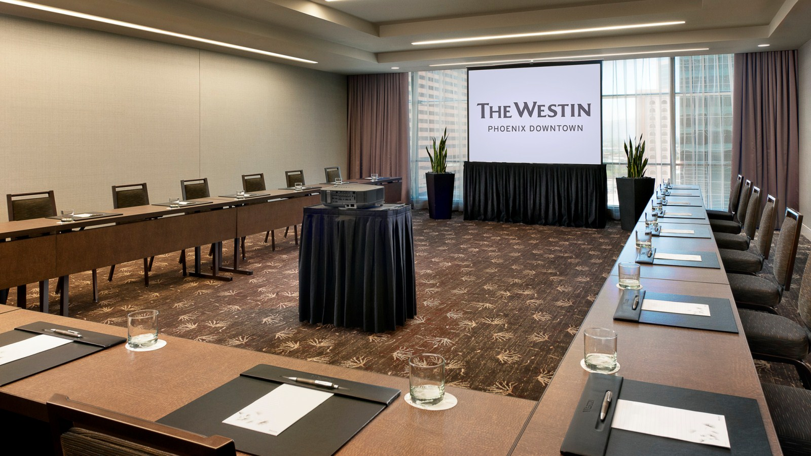The Westin Phoenix Downtown - Boardroom