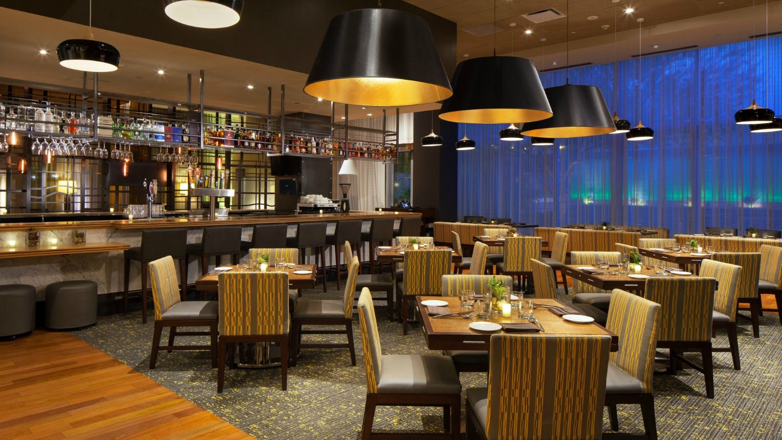 Downtown Phoenix Restaurants | Westin Phoenix Downtown Hotel